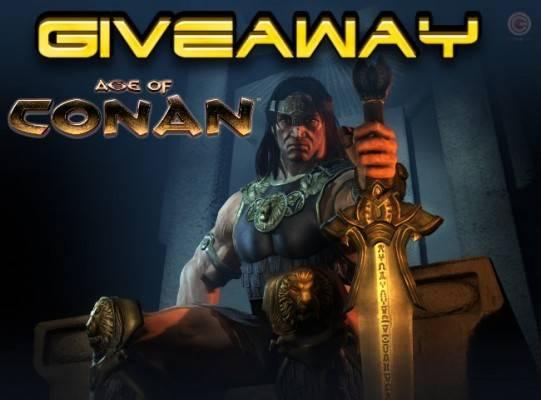 Age of Conan - Gameitems - Promo Image
