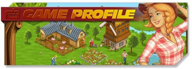 Big Farm Free to play Farm Management MMO