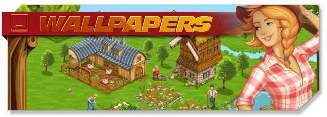 Big Farm - Wallpapers - EN