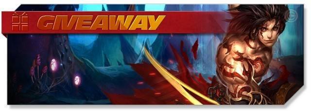 Blade Hunter - Giveaway - EN