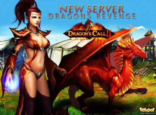 Dragons Call 2 giveaway