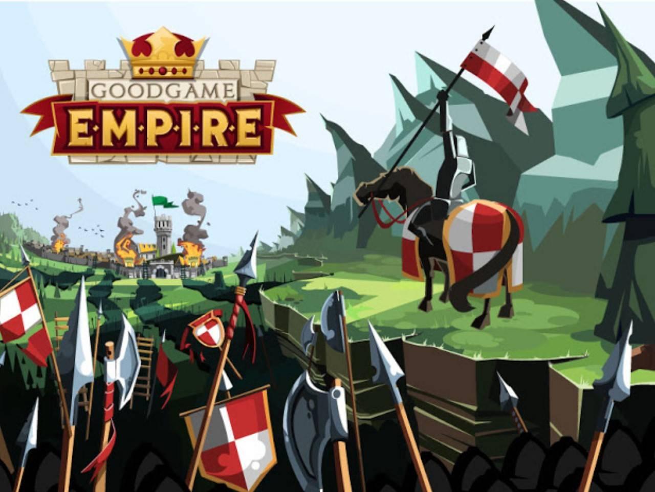Goodgame Empire Wallpapers Goodgame Empire
