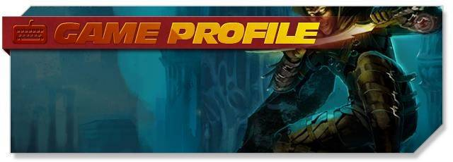 M&M Duel of Champions - Game Profile - EN
