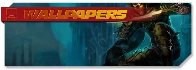 M&M Duel of Champions - Wallpapers - EN
