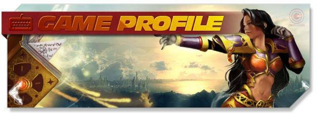 Rise of Mythos - Game Profile - EN