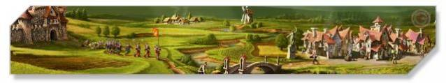 The Settlers Online - news