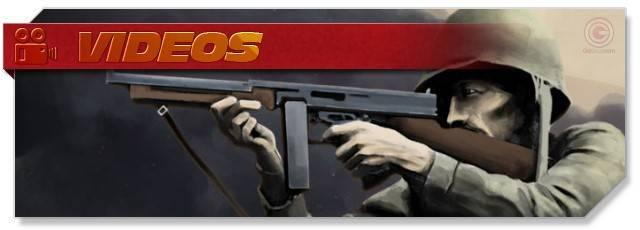 Wargame 1942 - Videos - EN
