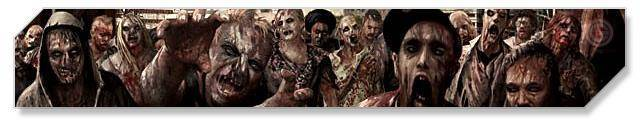 World of the Living Dead Resurrection - news