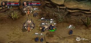 Arcane Chronicles screenshot (2)