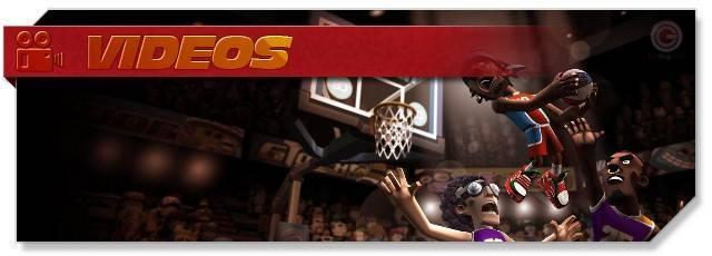 BasketDudes - Videos - EN