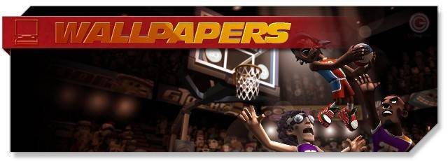 BasketDudes - Wallpapers - EN