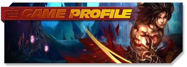 Blade Hunter - Game Profile - EN