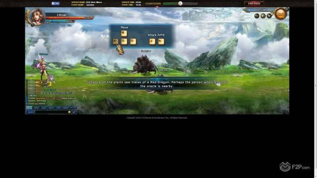 Blade Hunter screenshot 5