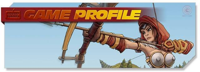 Epic Arena - Game Profile - EN