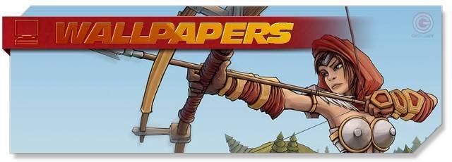 Epic Arena - Wallpapers - EN