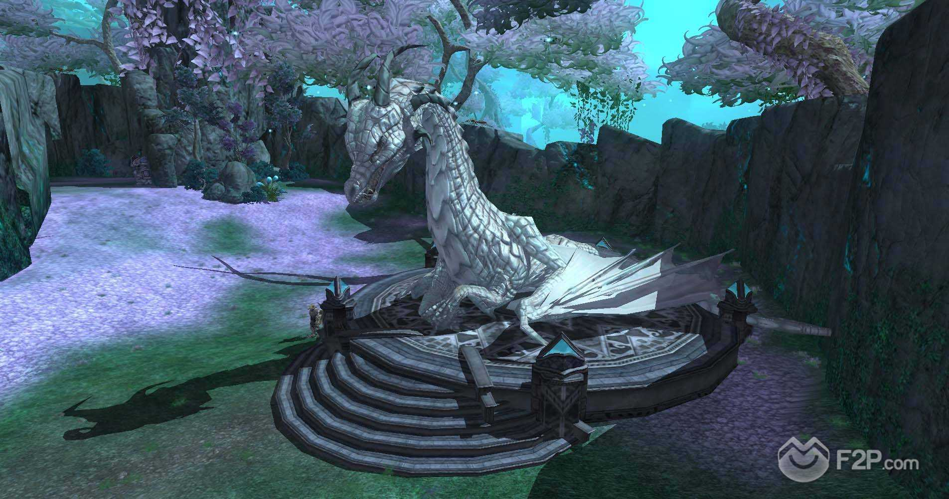 Checking Out Everquest 2 S Tears Of Veeshan Expansion
