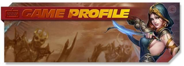 Glory of Gods - Game Profile - EN