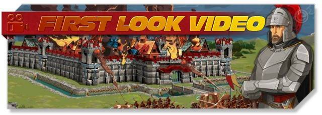 Goodgame Empire - First Look - EN