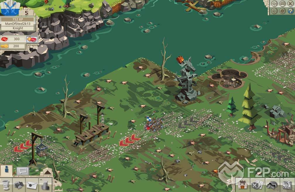Goodgame Empire 2