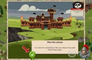 Goodgame Empire screenshot (3)