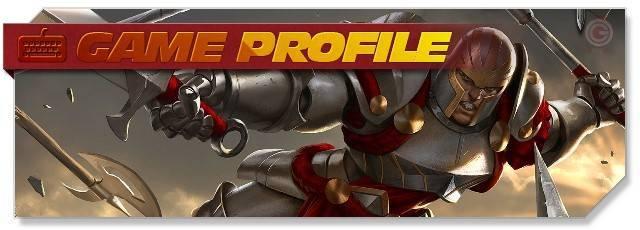 KingsRoad - Game Profile - EN