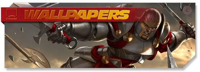 KingsRoad - Wallpapers - EN