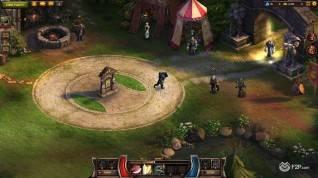 KingsRoad screenshot 1