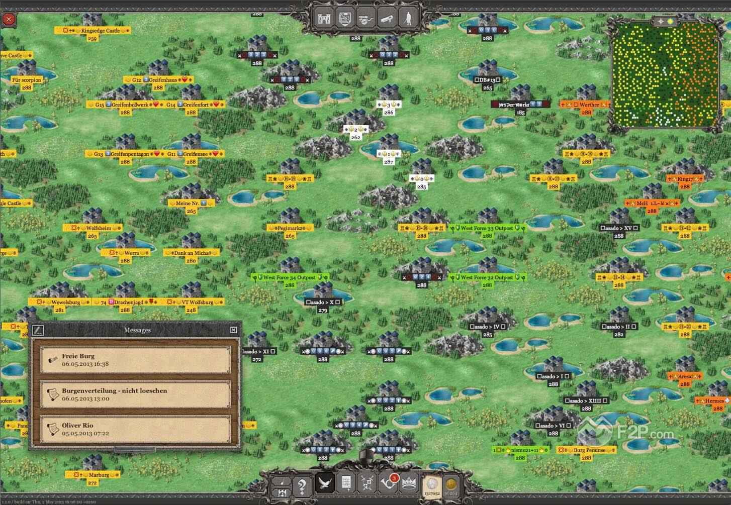 Lords & Knights Screenshots  Lords & Knights...