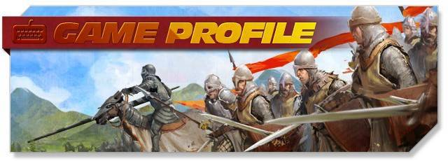 Lords & Knights - Game Profile - EN
