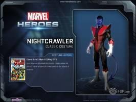 Marvel Night 1