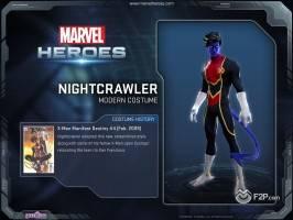 Marvel Night 2