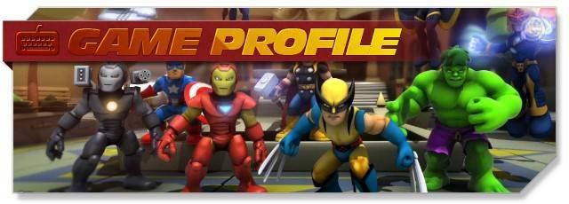 Marvel Super Hero Squad Online - Game Profile - EN