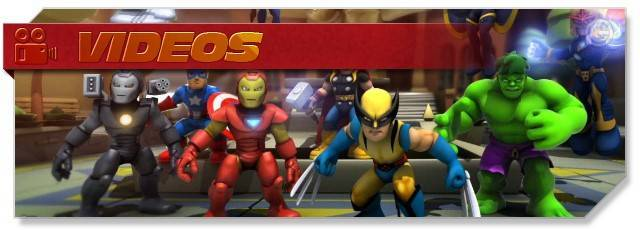 Marvel Super Hero Squad Online - Videos - EN