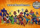 Marvel Super Hero Squad Online wallpaper 2