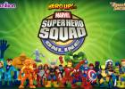 Marvel Super Hero Squad Online wallpaper 1