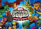 Marvel Super Hero Squad Online wallpaper 3