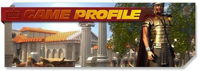 Romadoria - Game Profile - EN