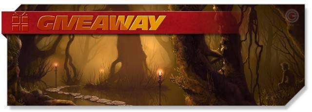 Shadowland Online - Giveaway - EN