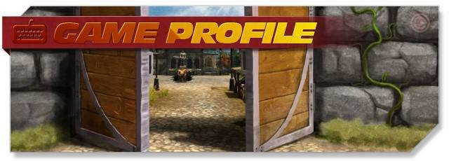 Siege Online - Game Profile - EN