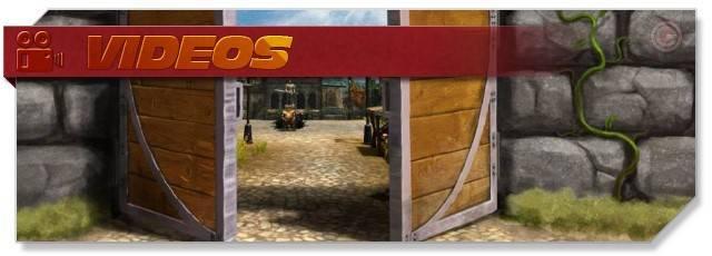 Siege Online - Videos - EN