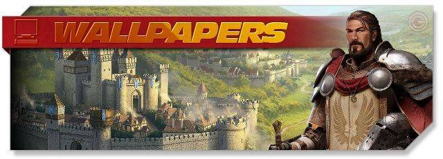 Tribal Wars 2 - Wallpapers - EN