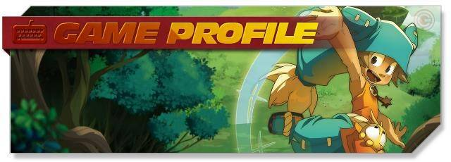 Wakfu - Game Profile - EN