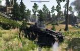 War Thunder Ground Forces expansion screenshot (13)