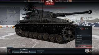 War Thunder Ground Forces expansion screenshot (2)