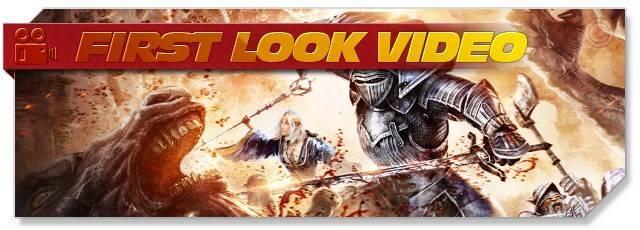 Wizardry - First Look Video - EN