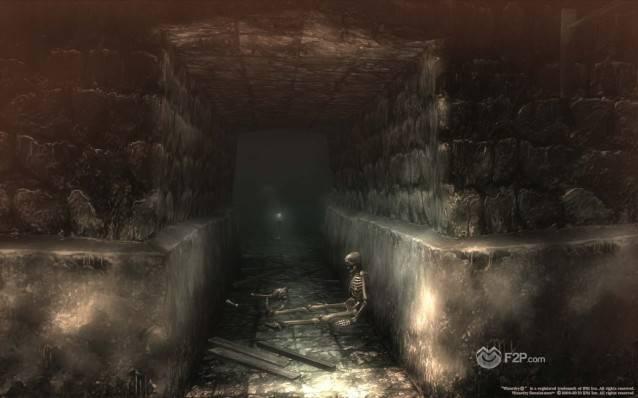 Wizardry Online screenshot (1)