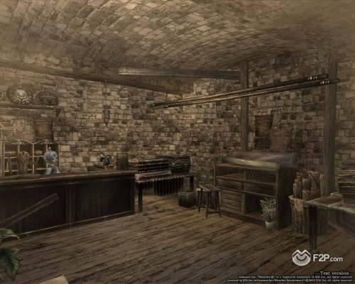 Wizardry Online screenshot (5)