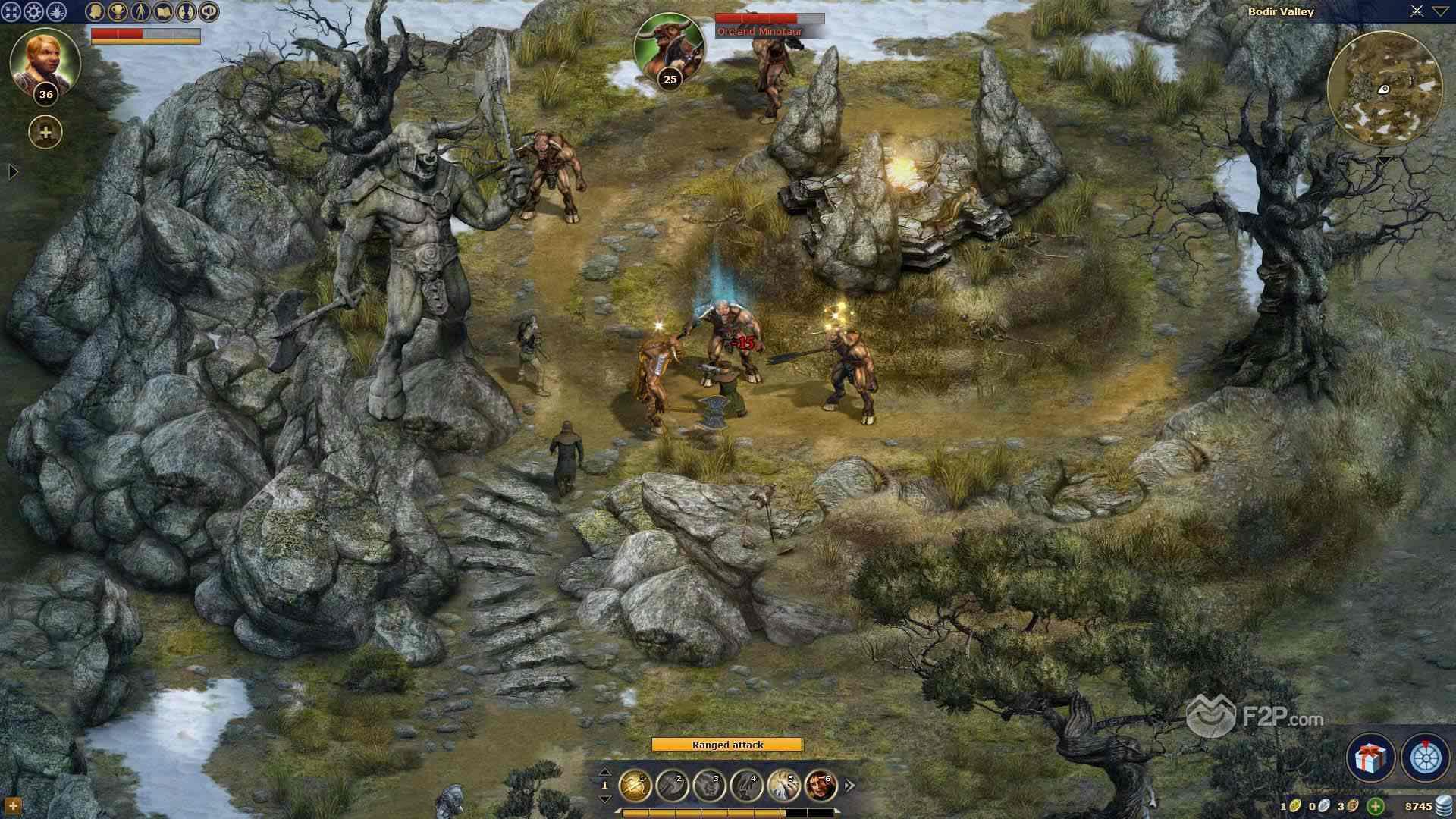 Herokon Online Gameplay Video | Let's Test | German - Xmmo ...