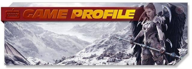 Aion - Game Profile - EN