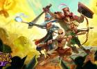 Dungeon Defenders II wallpaper 5